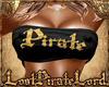 [LPL] Pirate Top