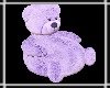 Teddy Seat v3 Purple