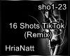 16 Shots TikTok (Remix)