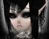 -LEXI- Coal: Hair