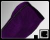 ` 3/4 Regal Purple