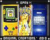💝 Game Boy Color