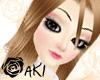 [Aki] Bronze Cher