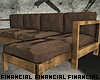 Trap Sectional Sofa