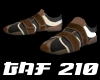 Lgant Sporty Strap Shoes