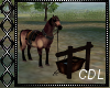 !C* Farm Horse Animated