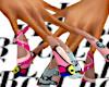 murakami $ duck nails