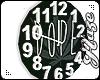[IH] Dope Clock