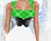 CutiePie Green (D)