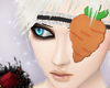 Carrot EyePatch M