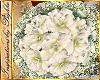 I~Garden White Bouquet