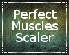 Perfect Muscles Scaler