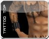 [NR]Viking Tattoo Top