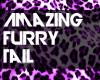 Amazing Furry Tail
