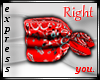 Red Armband