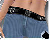 !Cord Jeans Blue LT