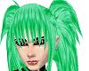 .K. Toxic!-Minty Green
