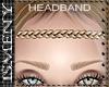 [Is] Headband Blonde