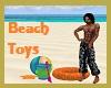 Beach Goodies Filler