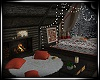 Winter Cabin Furnished