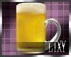 {LIX} Beer Mug