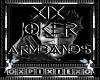 XlX Joker Armbands