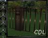 !C* Zoo Fence