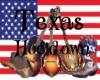 Texas Hoe'down