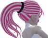 White Pink Bad Girl