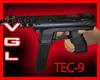 TEC-9 SMG