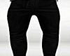 elegant black pant