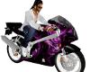 JLuV Custom Bike