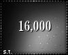 ST: 16K Token