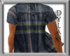 !!D Country Roads Plaid