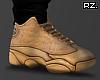 rz. Beige Shoes