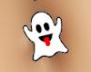 Miz Ghost Belly Ring