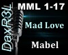 Mabel-Mad Love