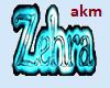Zehra Stand
