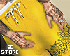 Short Gang + Tattoo YW