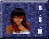 [bsw] red long hair 2