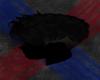 Darkiplier Hair