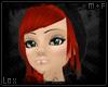 .Lox. Nozomi: Henna Red