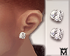 May♥Diamond Earrings