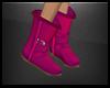 [T] Fur Boots