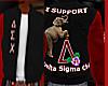 DSC Support Jacket