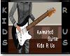 V~Animated Guitar