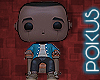 Get Out Chris Hyp. Funko