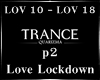 Love Lockdown P2 lQl