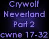 Crywolf-Neverland Part 2