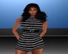 Carmen Slim Dress 3